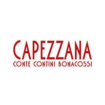 capezzana-logo